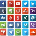 social media free reuse