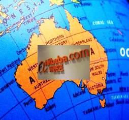 Alibaba in Australia