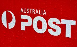 Australian Post Office