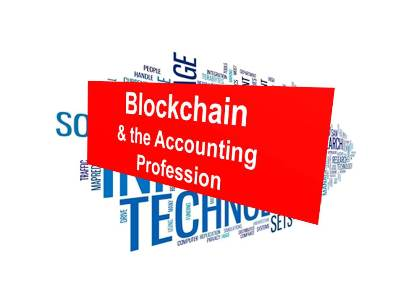 'Big Four' Accounting Firms Meet to Consider Blockchain Consortium