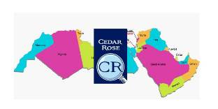 Cedar Rose Launches Electronic Identity and Verification Services