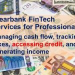 Clearbank Uber access to Finance