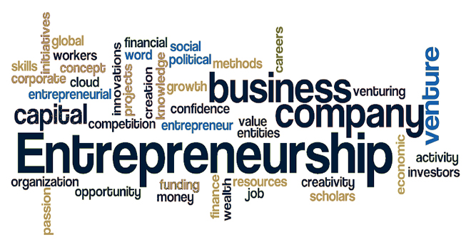 Whatever Happened to Entrepreneurialism?  A Personal Opinion