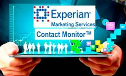 Experian Contact Monitoring