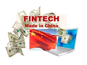 Fintech Made in China Aug 2016 Platform 300