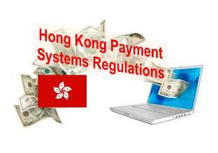 Hong Kong Payment Systems Regulations