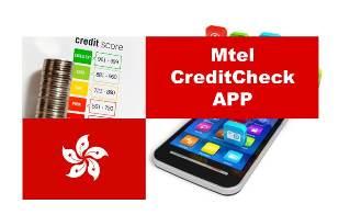 Mtel Creditcheck APP