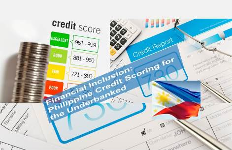 Philippine financial inclusion Credit Scoring