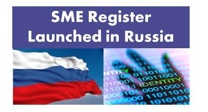 Russia Launches Electronic Register of Small and Medium-sized Businesses