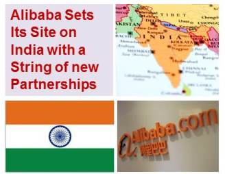 Alibaba Ramps Up B2B commerce Play in India to Aid Sellers on its Platform