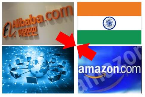 E-commerce:  Amazon To Invest More In India