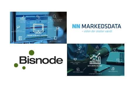 Bisnode Acquires NN Markedsdata