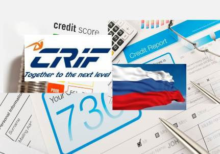 CRIF Enhances its Business Operations in Russia by Acquiring Microfinance Technologies Center for Credit Risk Assessment Services