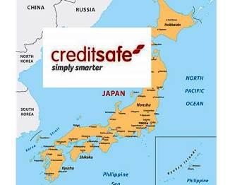 Creditsafe Brings New Intelligence To Japan