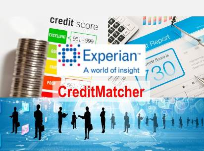 Experian Launches CreditMatcher, a Free Credit Comparison Service.