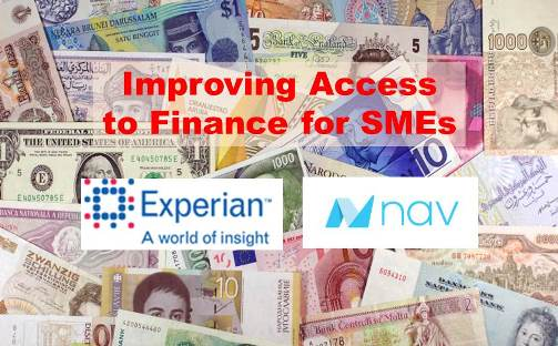 Experian and Nav Partner to Provide Transparency and Financial Access for Small Businesses