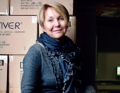 Bisnode Appoints Karin Sandsjö as Chief Financial Officer