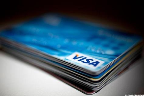 Visa Puts Blockchain to the Test