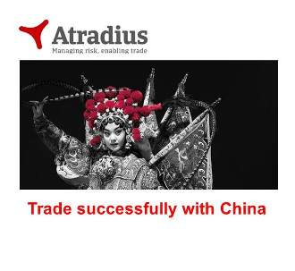 Atradius Publishes 10 Principles for Export Success to China