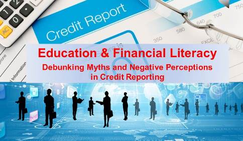 TransUnion Survey: Credit is Important to South Africans but Few Understand How Reports are Generated