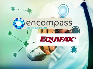 Access to Data on 820 Million Consumers and 91 Million Businesses: Encompass Partners with Equifax