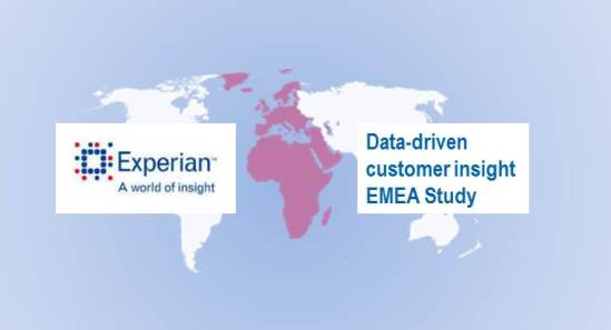 Experian EMEA: Around three out of four predict traditional business models to be obsolete within the next five years
