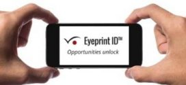 """Biometric Authentication:  Ant Financial Acquires """"EyeVerify"""""""