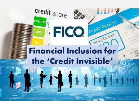 FICO Launches Global Initiative to Increase Access to Credit for 3+ Billion People