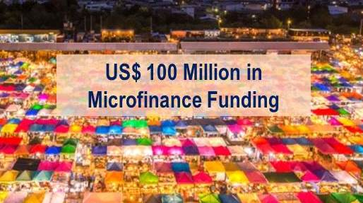 ADB and Citi Partner to Provide $100 Million for Microfinance in Asia