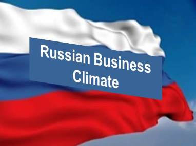 Russian Risk Climate:  Profitability of Russian Corporations Appears to be Holding Up