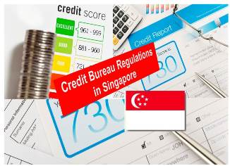 Singapore Puts Credit Bureau Bill into First Reading