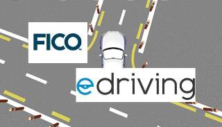 Global Driving Safety Leader eDriving and Consumer Scoring Pioneer FICO Announce Strategic Partnership and New Driver Safety Score