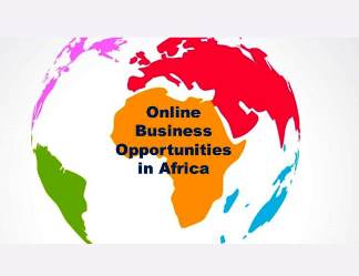 What Kind of Online Business Idea Do You Think could be a Good Opportunity for the African Market?