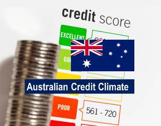 Australian Risk Climate: Veda Reports Nearly 3 Million Australians at Risk of Credit Default