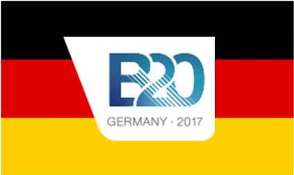 B20 Germany: Financial Inclusion for Women-owned SMEs