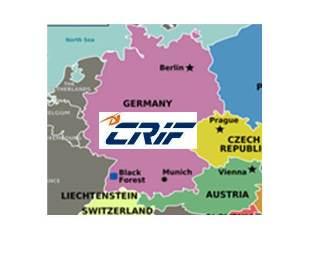 Germany Based Deltavista GmbH Renamed CRIF GmbH