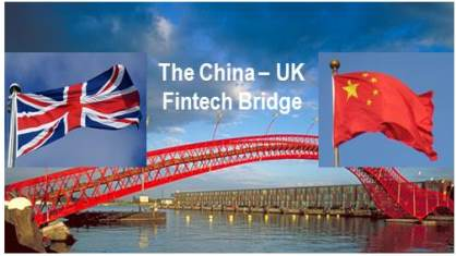 China UK Fintech Deal Set to Prompt new Expansion into London