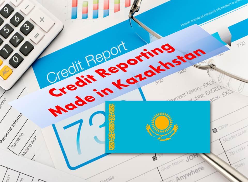 Kazakhstan's Risk Challenge 2016: Big Data Big Money