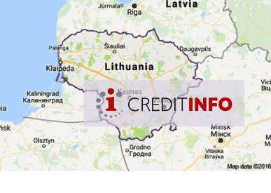 Lithuanian Credit Bureau Creditinfo Opens up Data to Innovative Companies