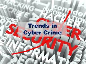 2016 Trends in Cyber Crime