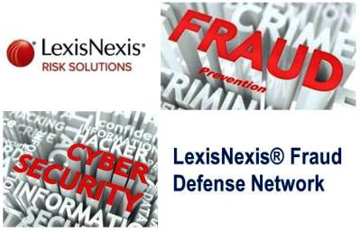 LexisNexis Risk Solutions Launches Ambitious Awareness Campaign to Help Organizations Stand Up To Identity Fraud