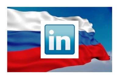 Russia Blocks LinkedIn as a Result of Data Localization Requirement
