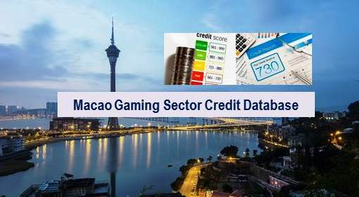 Macau Credit Database to be Launched on January 1, 2017 to Protect Gaming Sector from Bad Debt