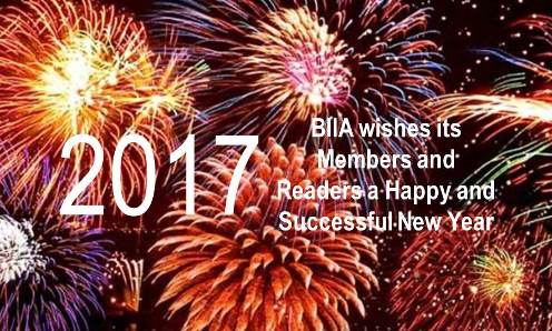 Happy New Year from BIIA