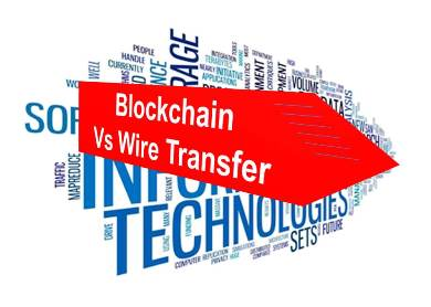 Blockchain Proven to be Faster than Wire Transfers in Banking Payment Test