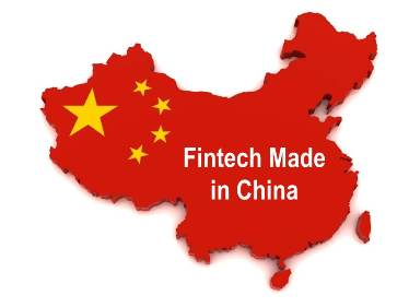 What You Should Know about China's Fintech Industry?