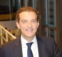 Gertjan Kampman Appointed as new CEO of Graydon
