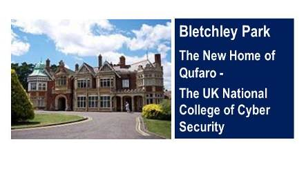 UK National Cyber Security College Locates To Bletchley Park