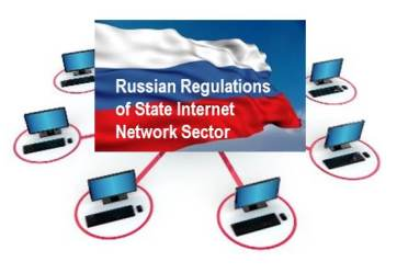 New Regulations for the Russian State Internet Network Sector