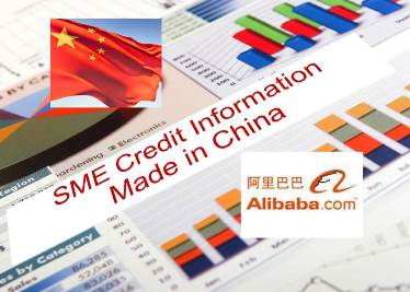 China's National Development and Reform Commission (NDRC) and Alibaba to Build Credit System for SMEs